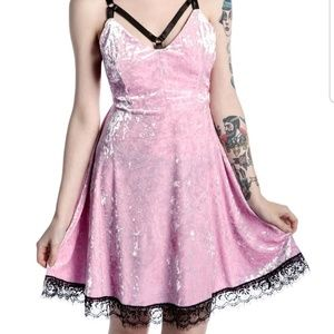 Adora Killstar dress